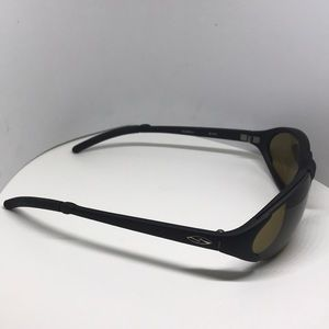 ceb1ee0306aab SMITH Accessories - Vintage Smith Slider 01 Black Sunglasses